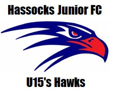 New Players Required – Hassocks U15's Hawks